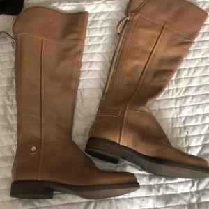 Brand New Franco Sarto Christine Boots